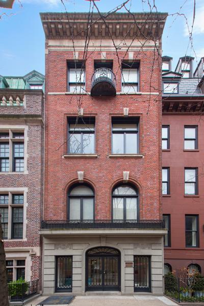 Goldman House - Goldman House | 1st Floor Office