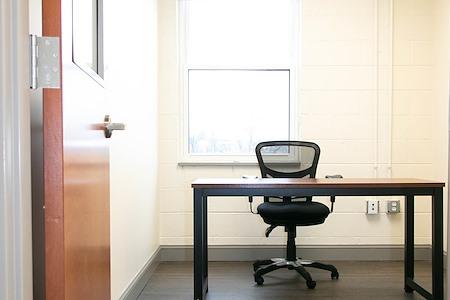 IBS - Desk 3