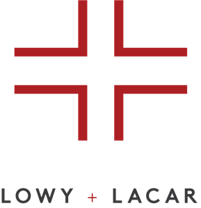 Logo of Lowy Lacar