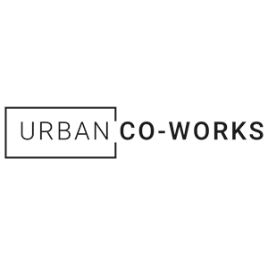 Logo of URBAN CO-WORKS