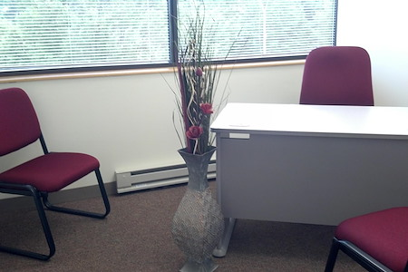 Howard Corporate Centre - Office 309