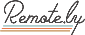 Logo of Remote.ly