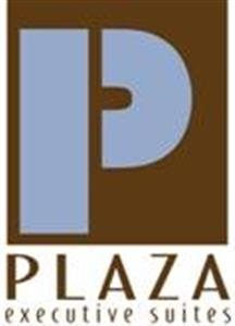 Logo of Plaza Executive Suites Mesa Office Plaza