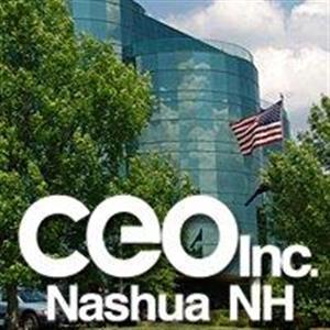 Logo of CEO Nashua, Inc.