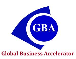 Logo of Global Business Accelerator