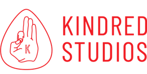 Logo of Kindred Studios Creative Spaces