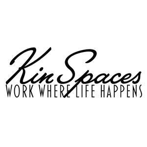 Logo of Kin Spaces