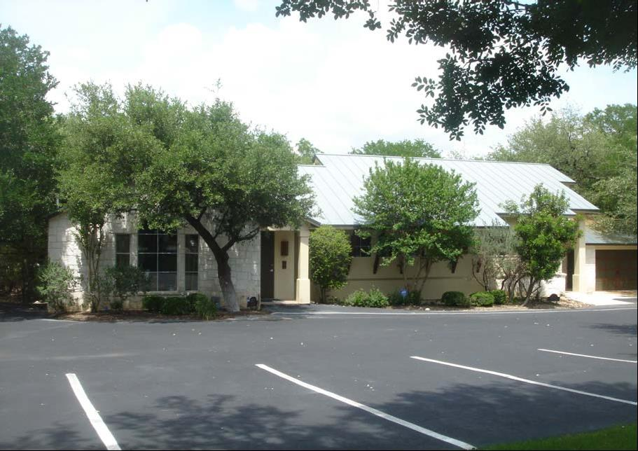 Badger & Badger CPA Firm - Furnished Office Space for 4
