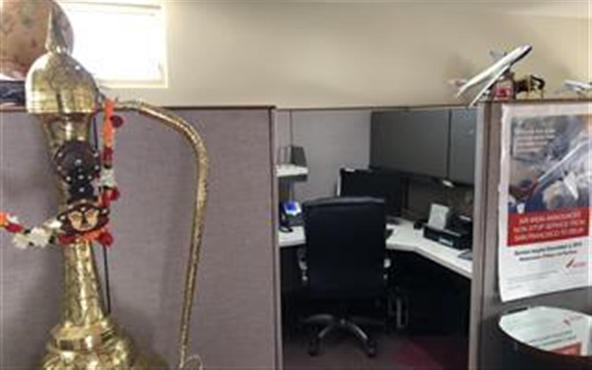 Burlingame Office Space
