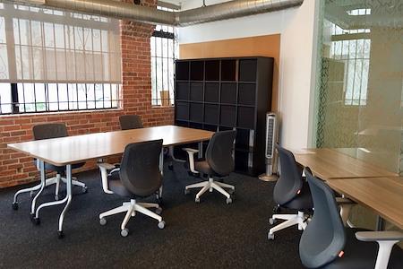 PARISOMA - Office 1 - Capacity 11-12