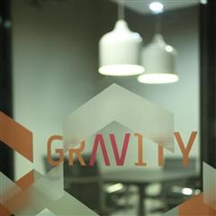 Host at Gravity Coworking