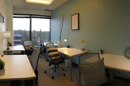 Laguna Hills Office Space