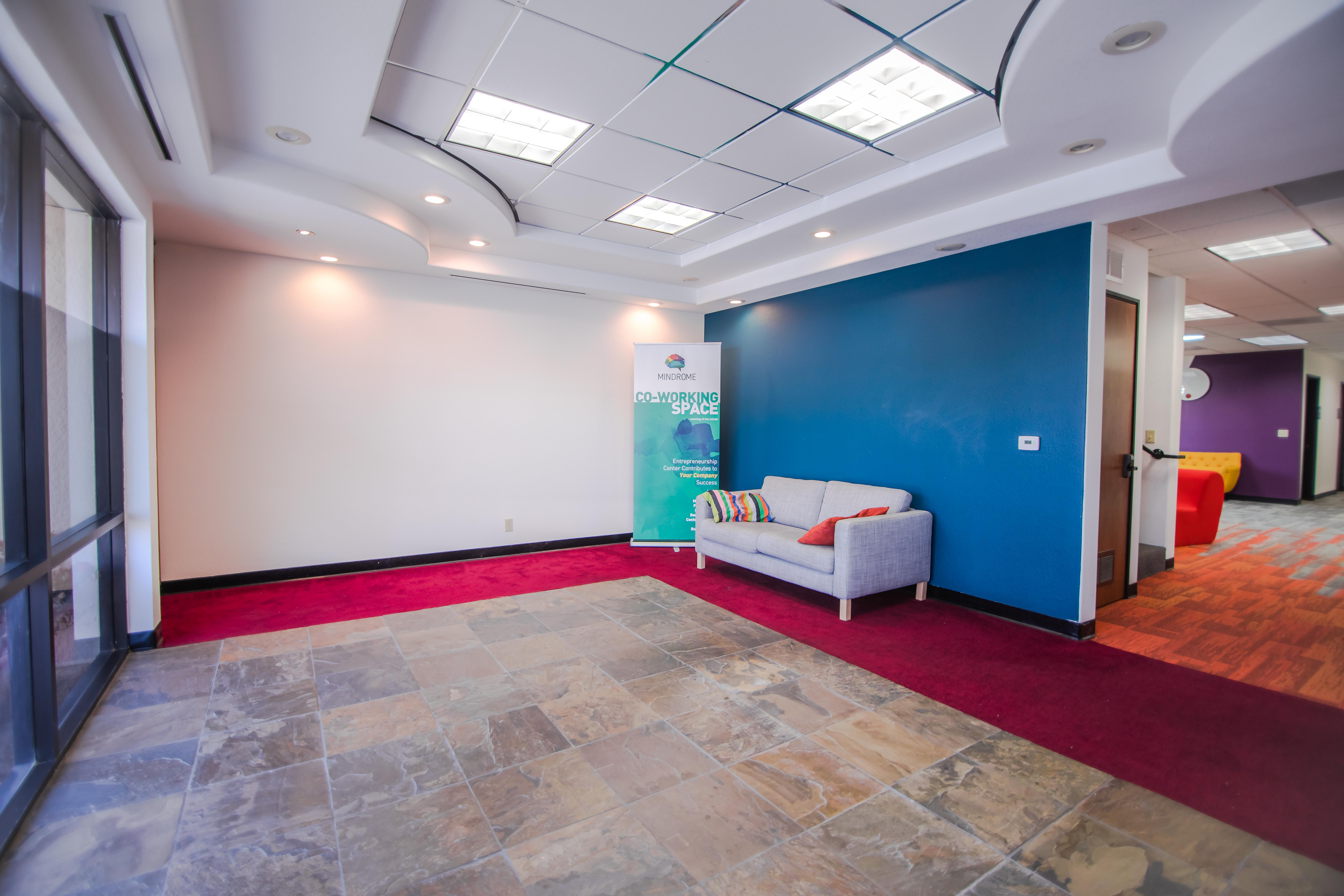 Mindrome Coworking Space and Private Office - Monthly office