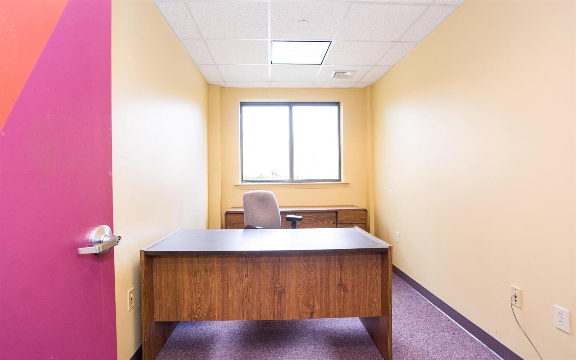 Stoughton Office Space