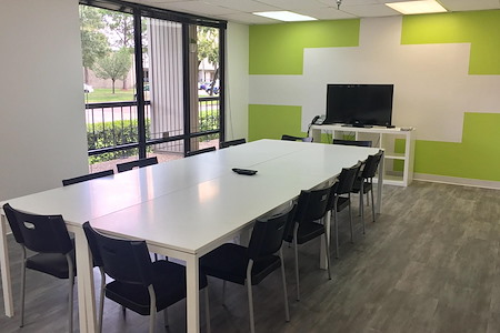 Buy On Purpose - Private Conference Room