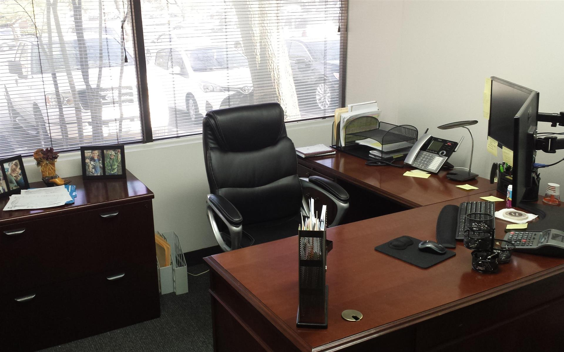 Richardson Office Space