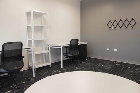 25N Coworking - Arlington Heights - Team Office 129