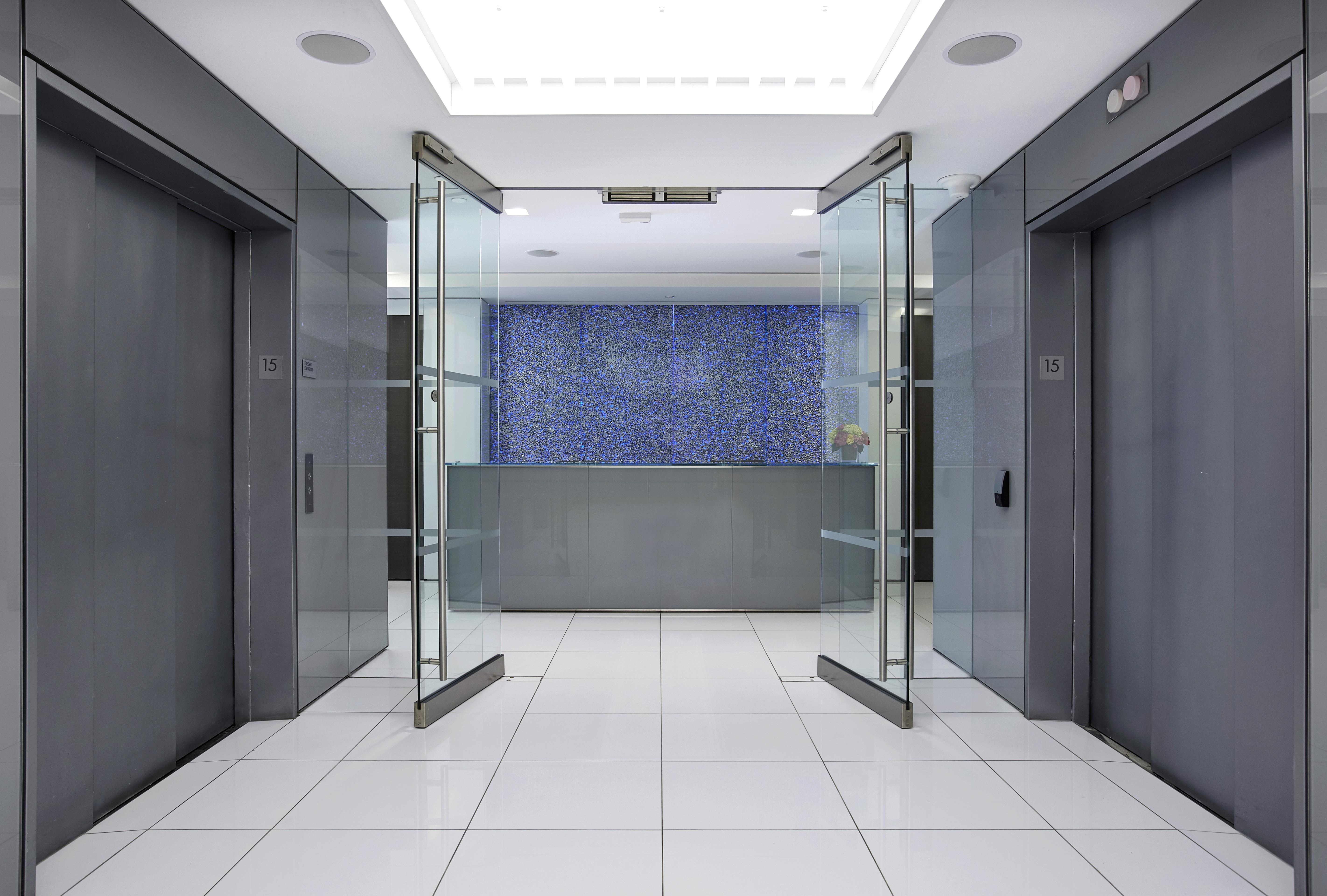 Emerge212 - 3 Columbus Circle - Columbus Circle Private Office #1543