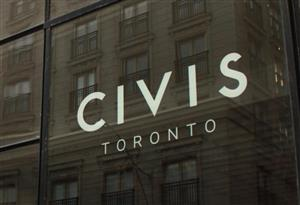 Logo of Civis