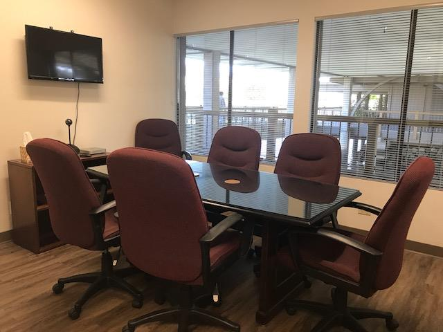 American Reporting Services - Meeting Room