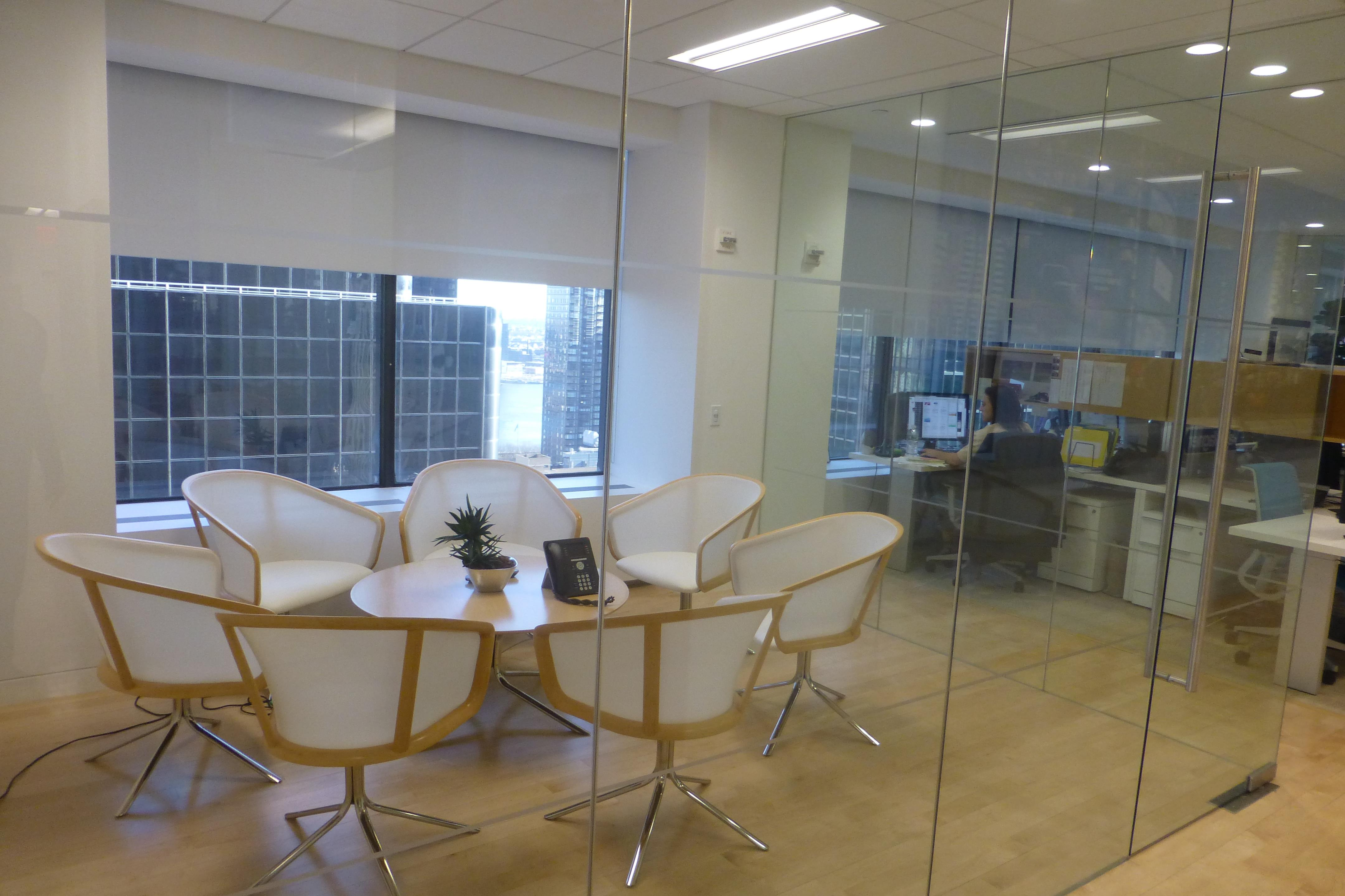 Quest Workspaces - 800 Third - Conference Room