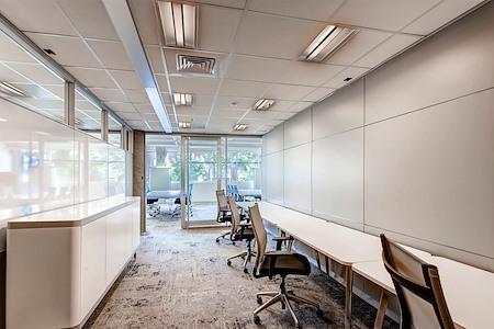 Enterprise Coworking - 4 Person Suite