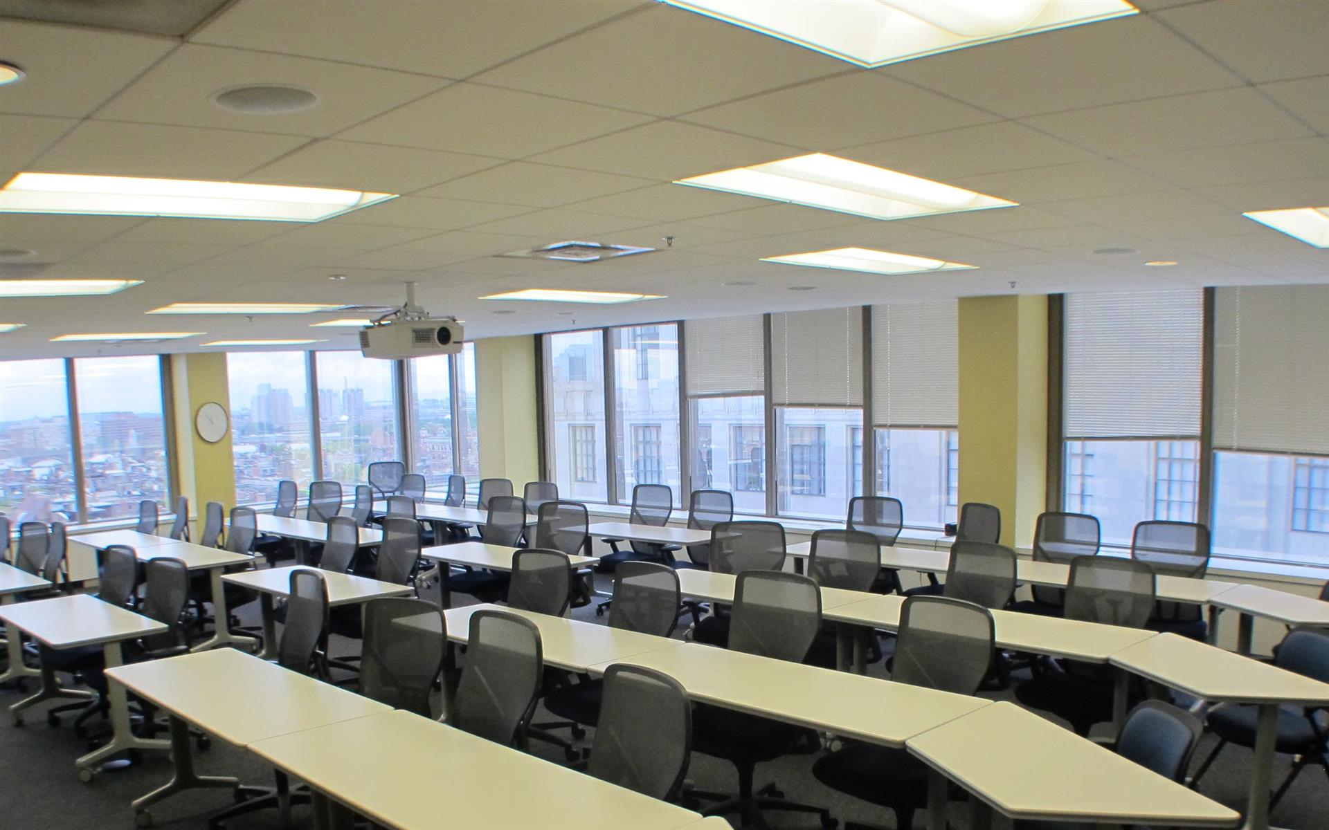 IHRDC Back Bay Conference, Meeting and Training Center - Clarendon Room