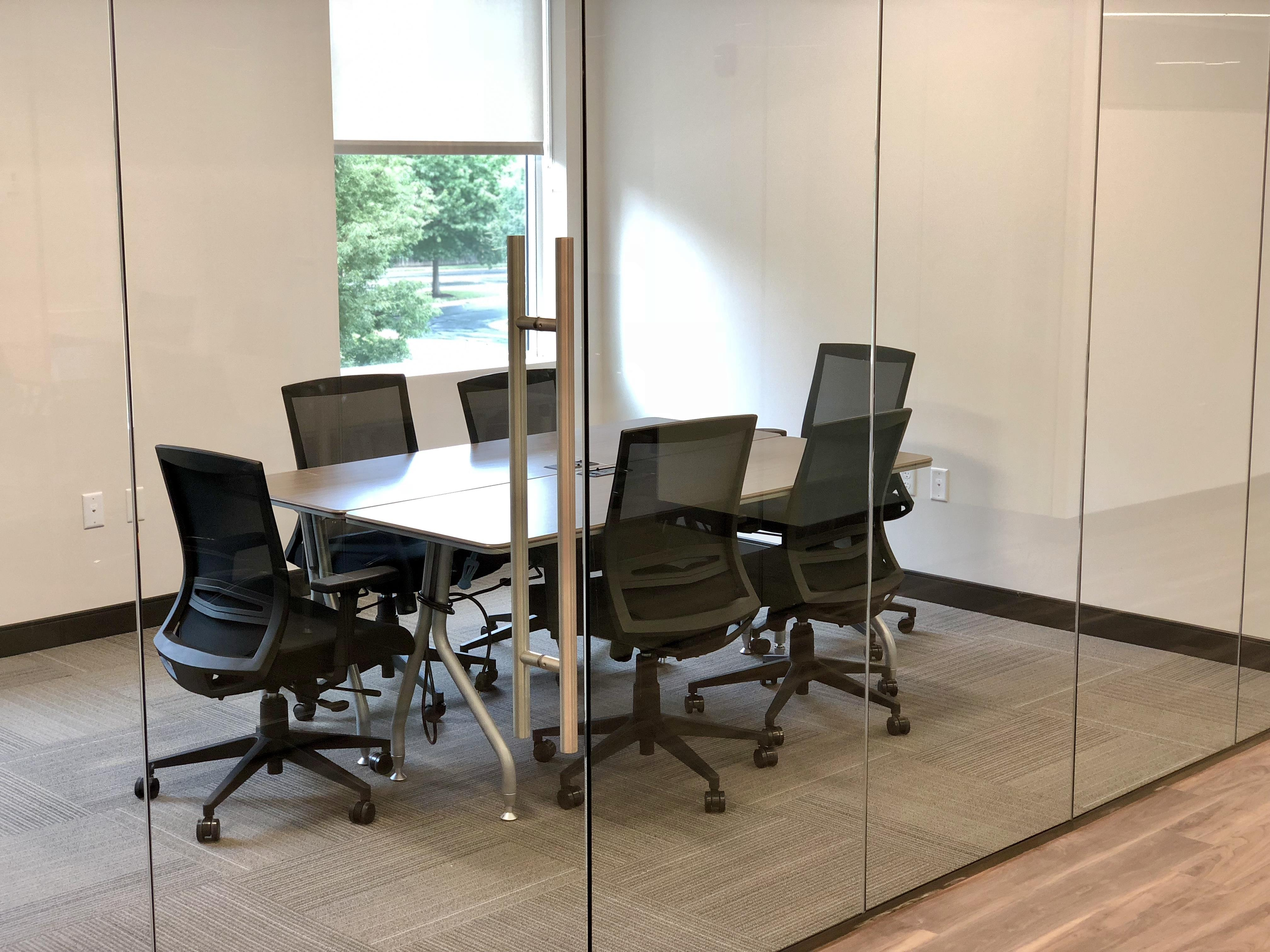 Launch Workplaces - Bethesda - Small Conference Room