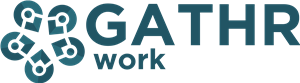 Logo of Gathr Work