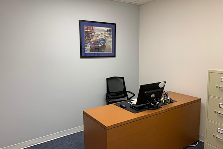 Professional Space - Office 3