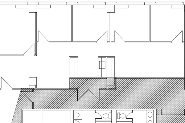 WashREIT | 1220 19th Street - Team Office l Suite 205 (1315 RSF)