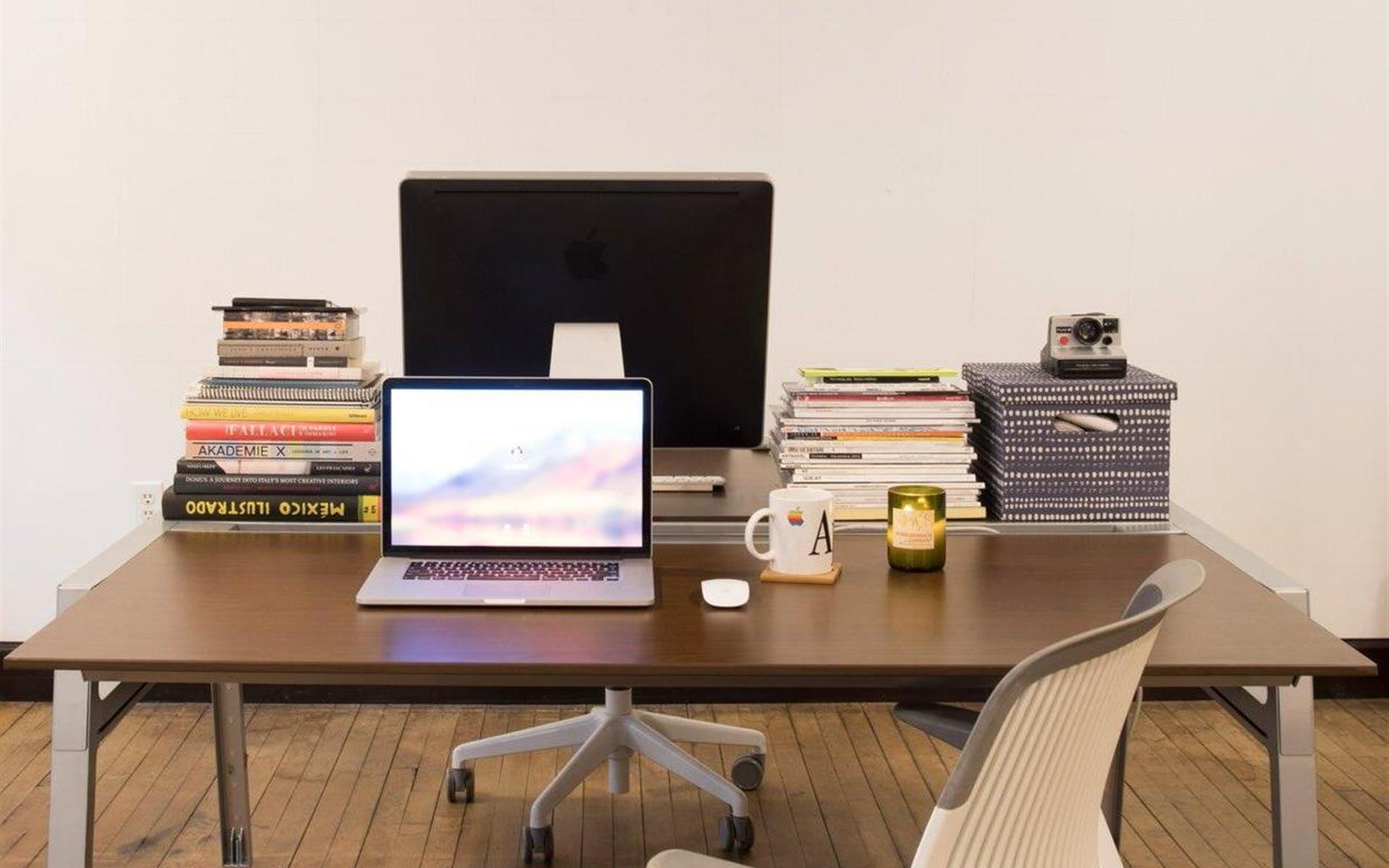 AC Studios - Dedicated Desk