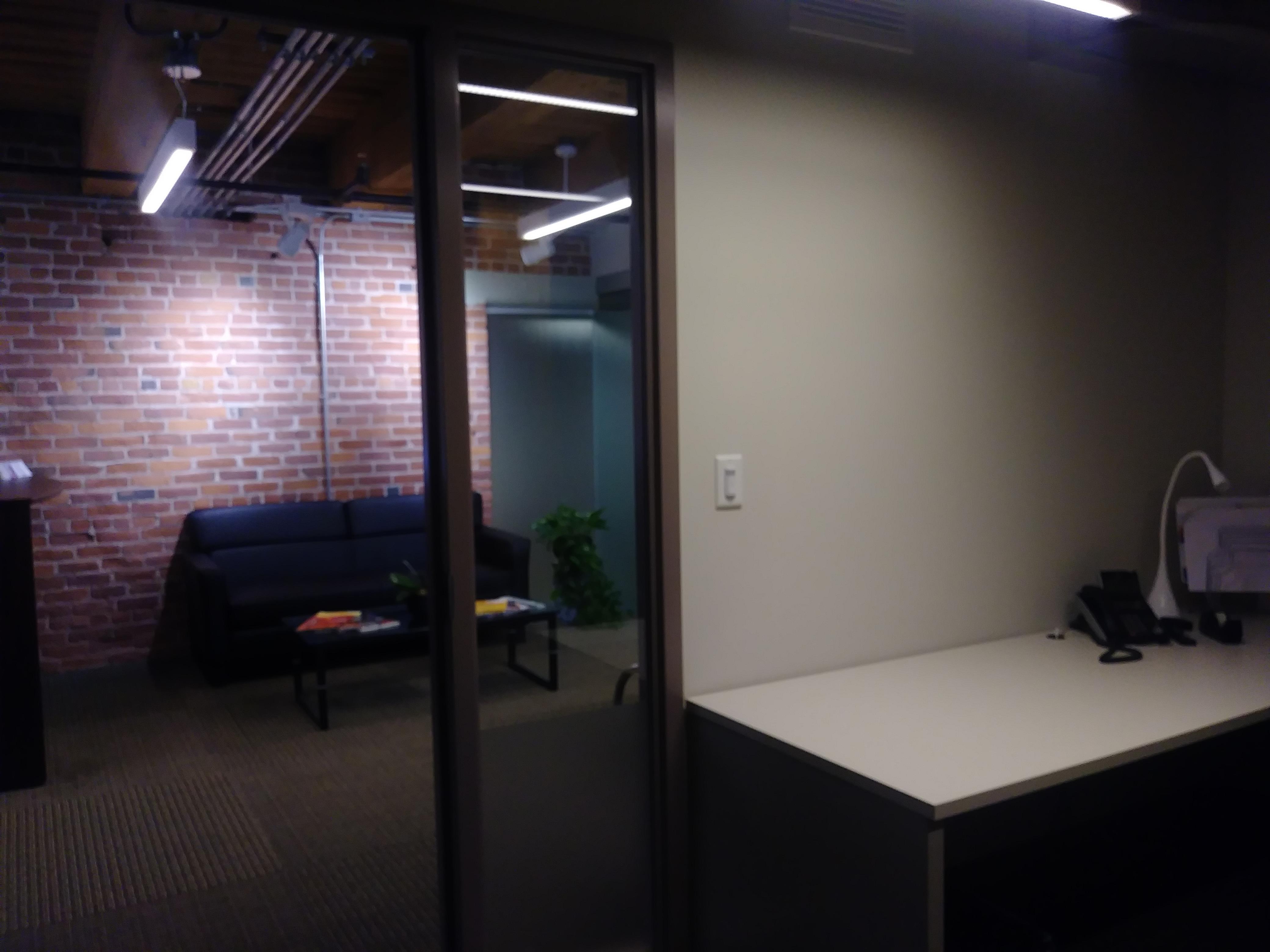Bernett Research - Furnished S. Boston Office w/Storage