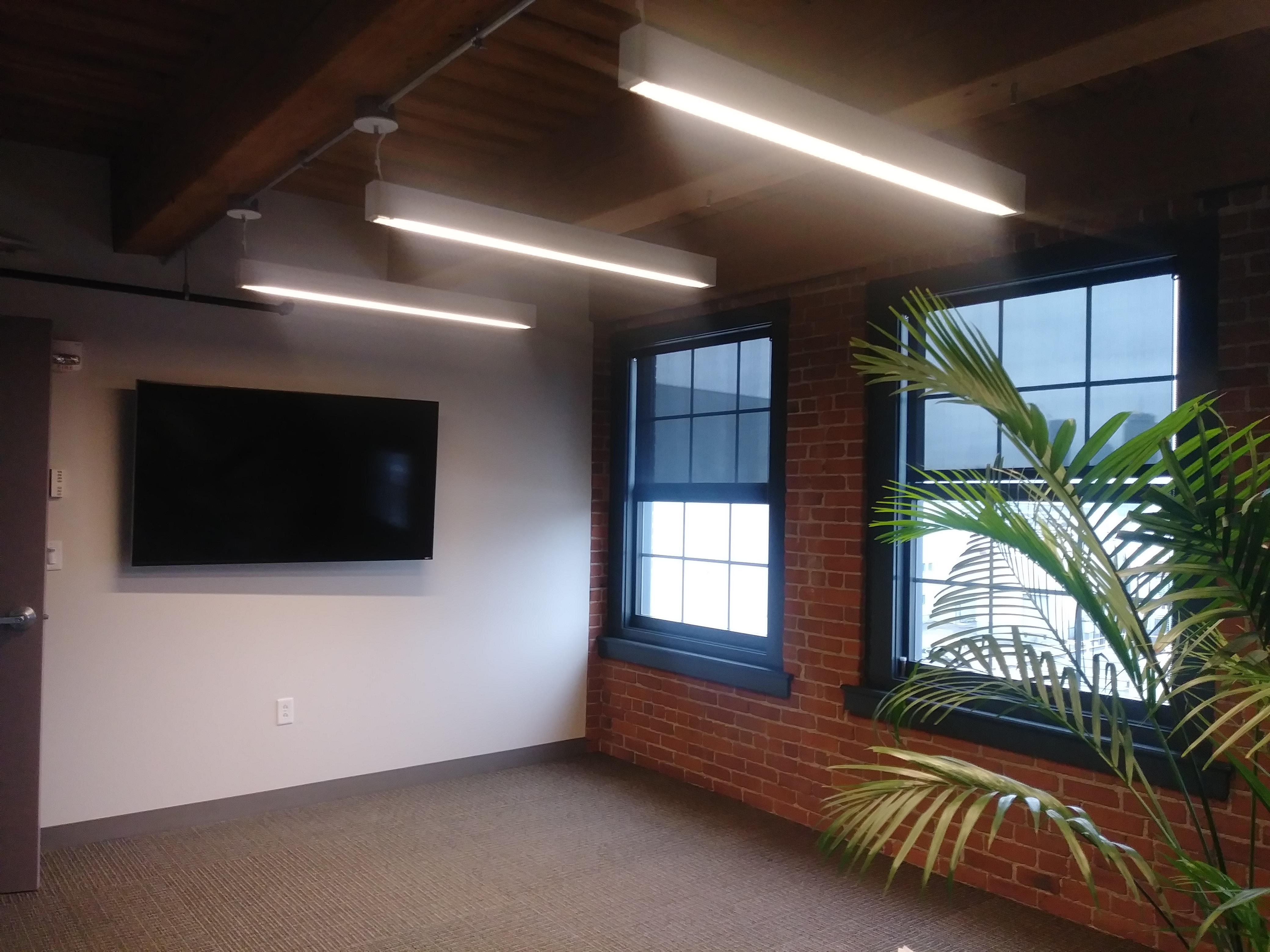 Bernett Research - Large Unfurnished S. Boston Space