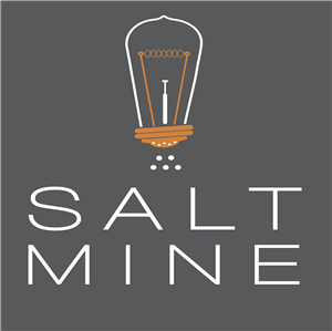 Logo of Salt Mine Productive Coworking Space