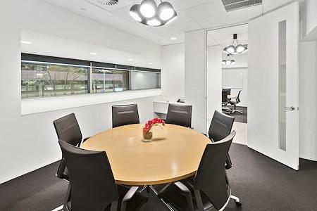workspace365 - 555 Bourke Street - Ground Floor Royal Room