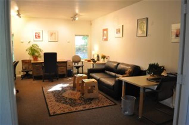 Nevada City Office Space