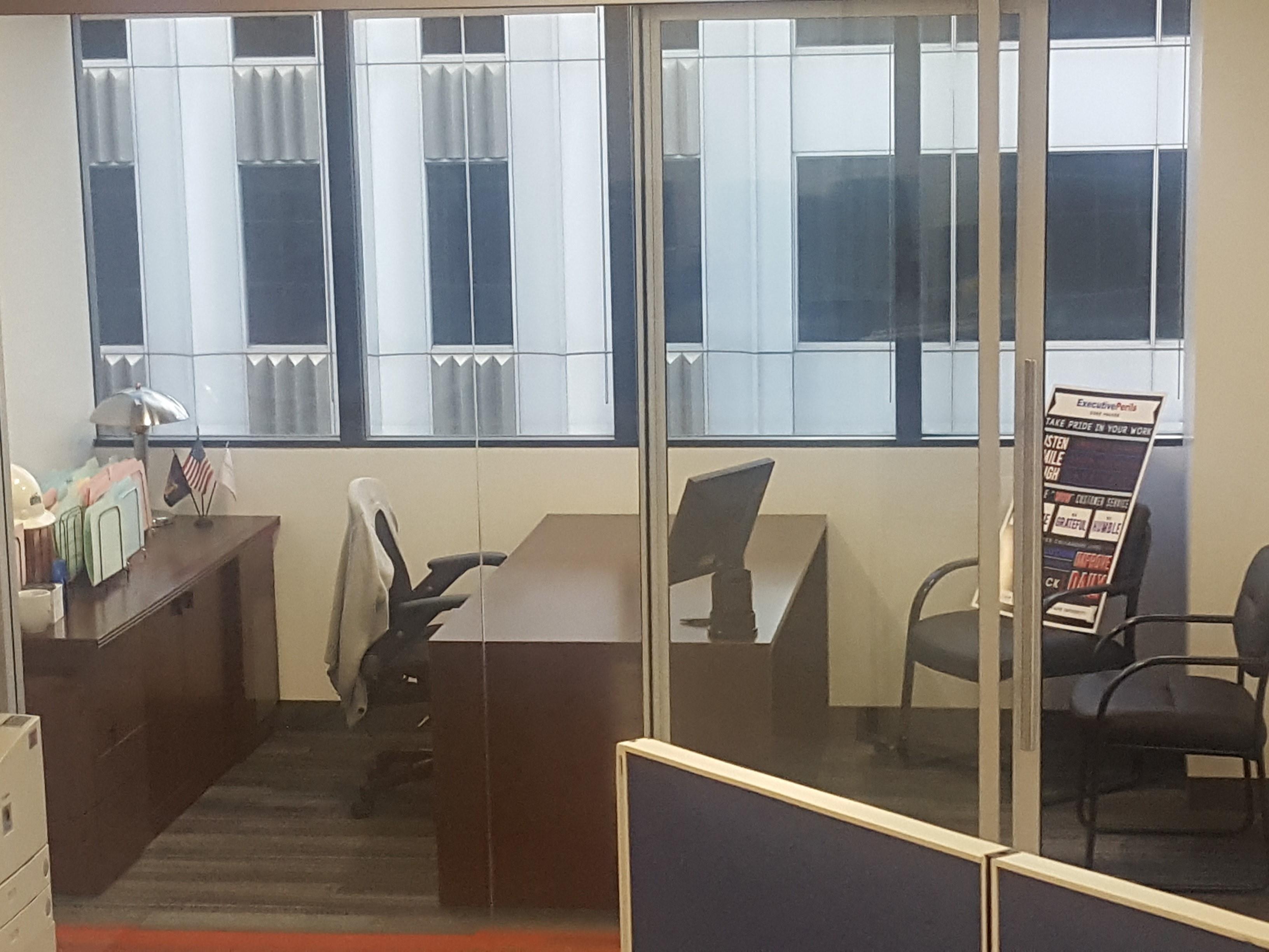 Executive Perils, Inc. - Office 1