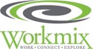 Logo of Workmix