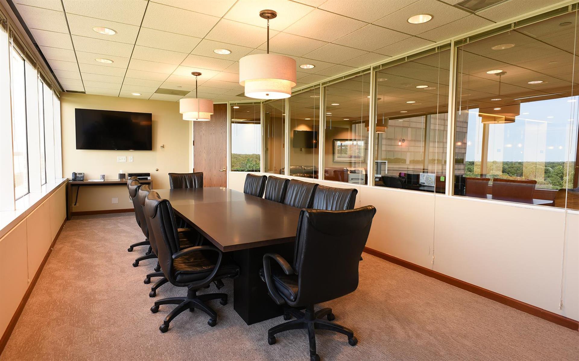 My Office Suite - Oakbrook - Boardroom