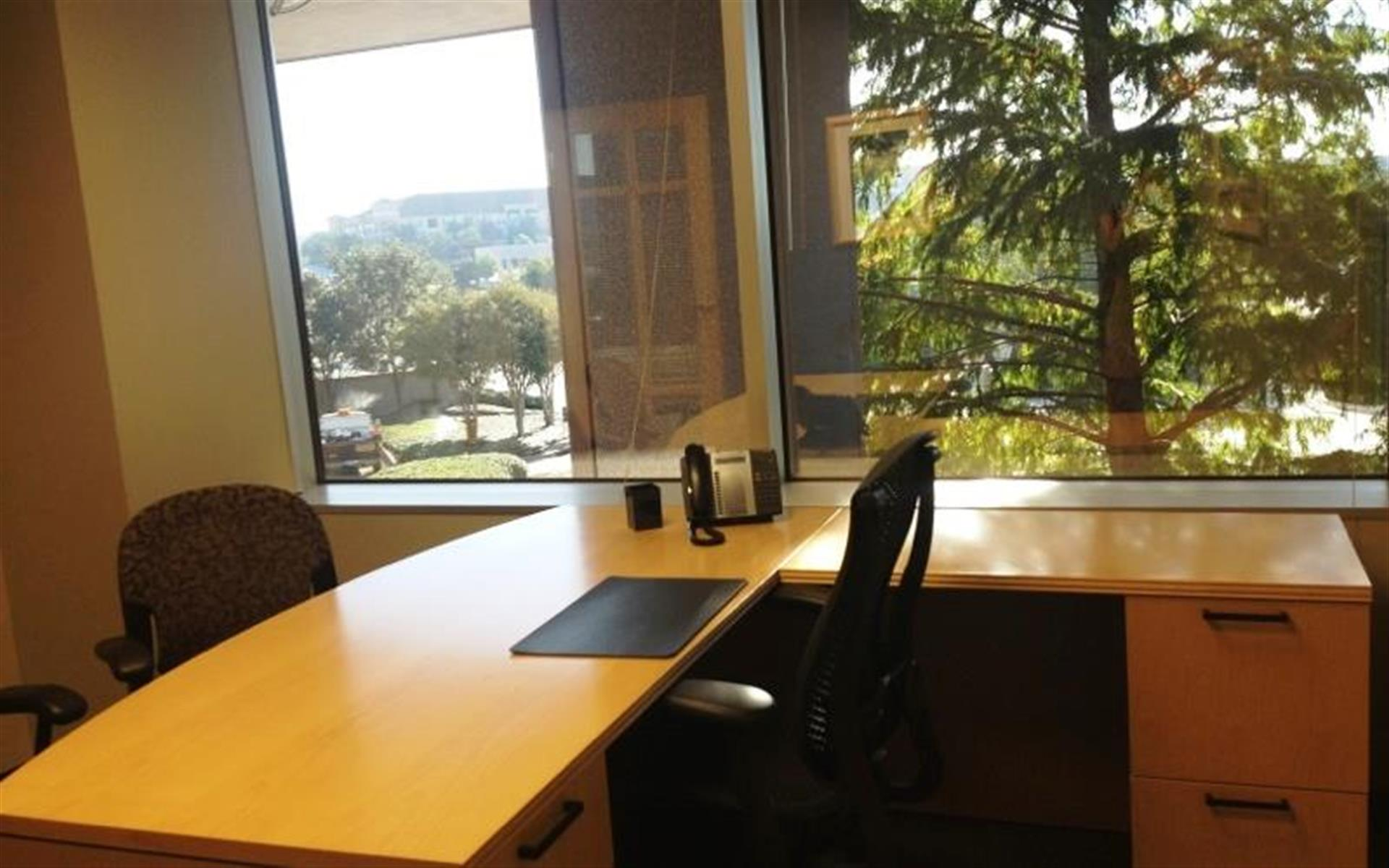 Intelligent Office Dallas (Las Colinas) - Executive Office 1