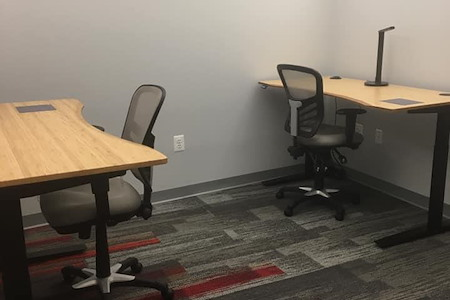 Function Coworking Community - Private Office