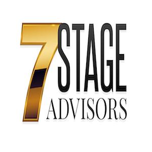 Logo of 7 Stage Advisors