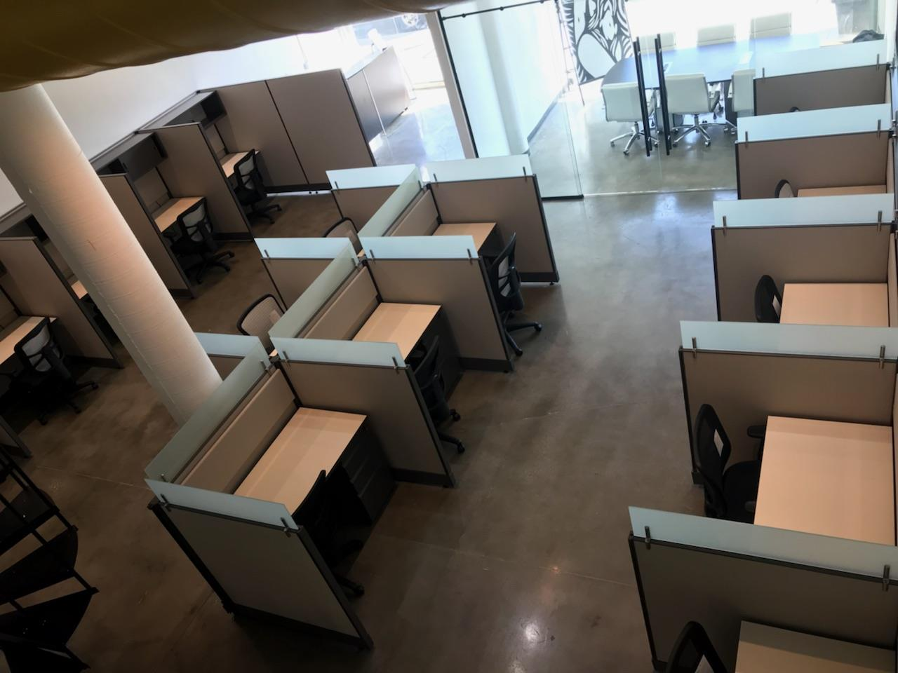 Strategic Legacy Realty Headquarters, Inc. - Cubicle 2