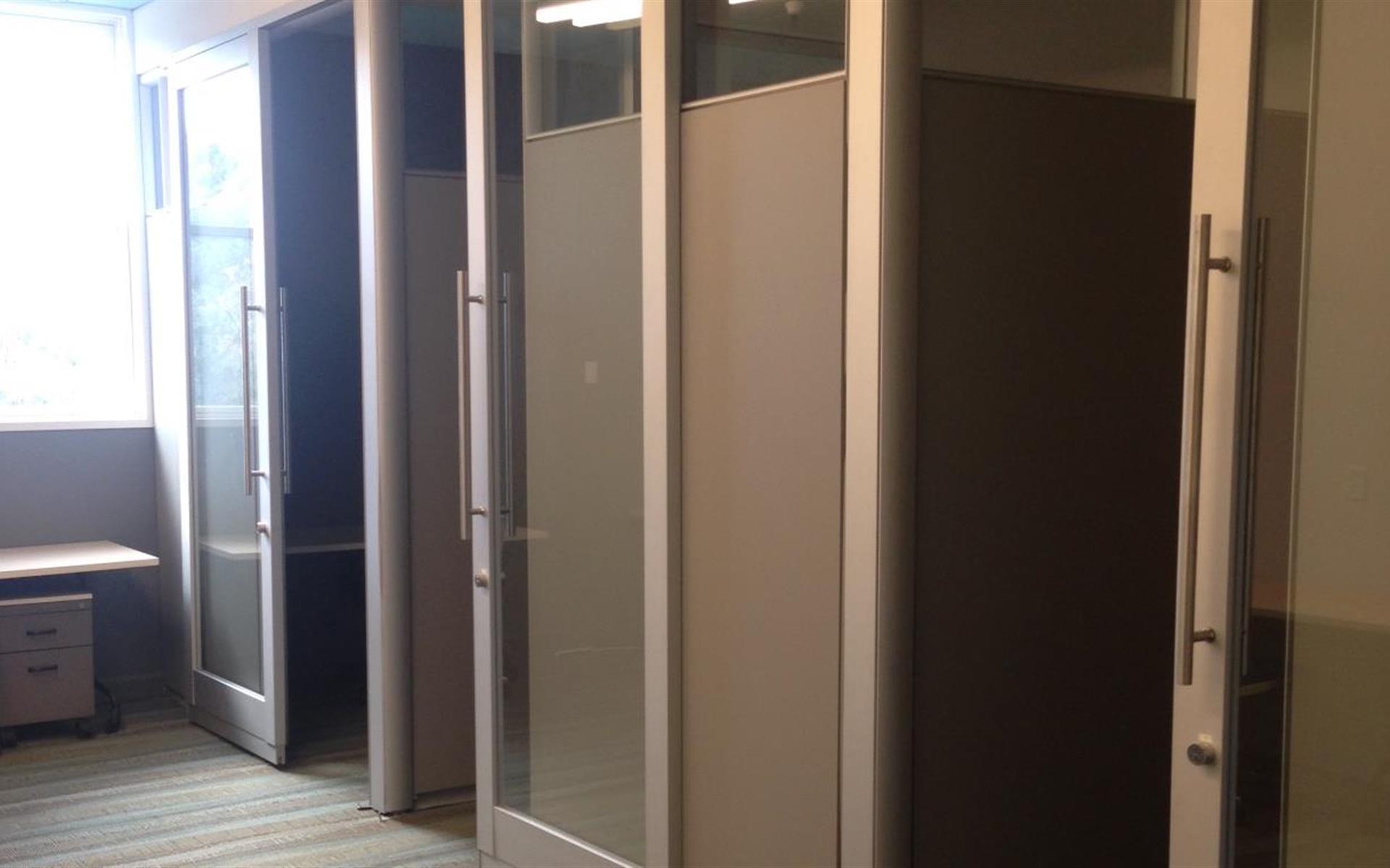 The Satellite Center Sunnyvale - Private Office #14