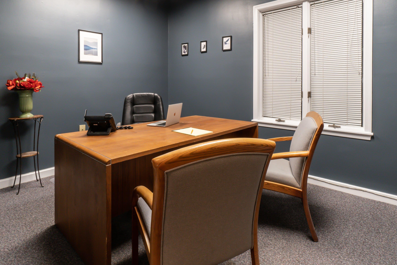 117 N Monroe Street Media - Suite 110 (Back)