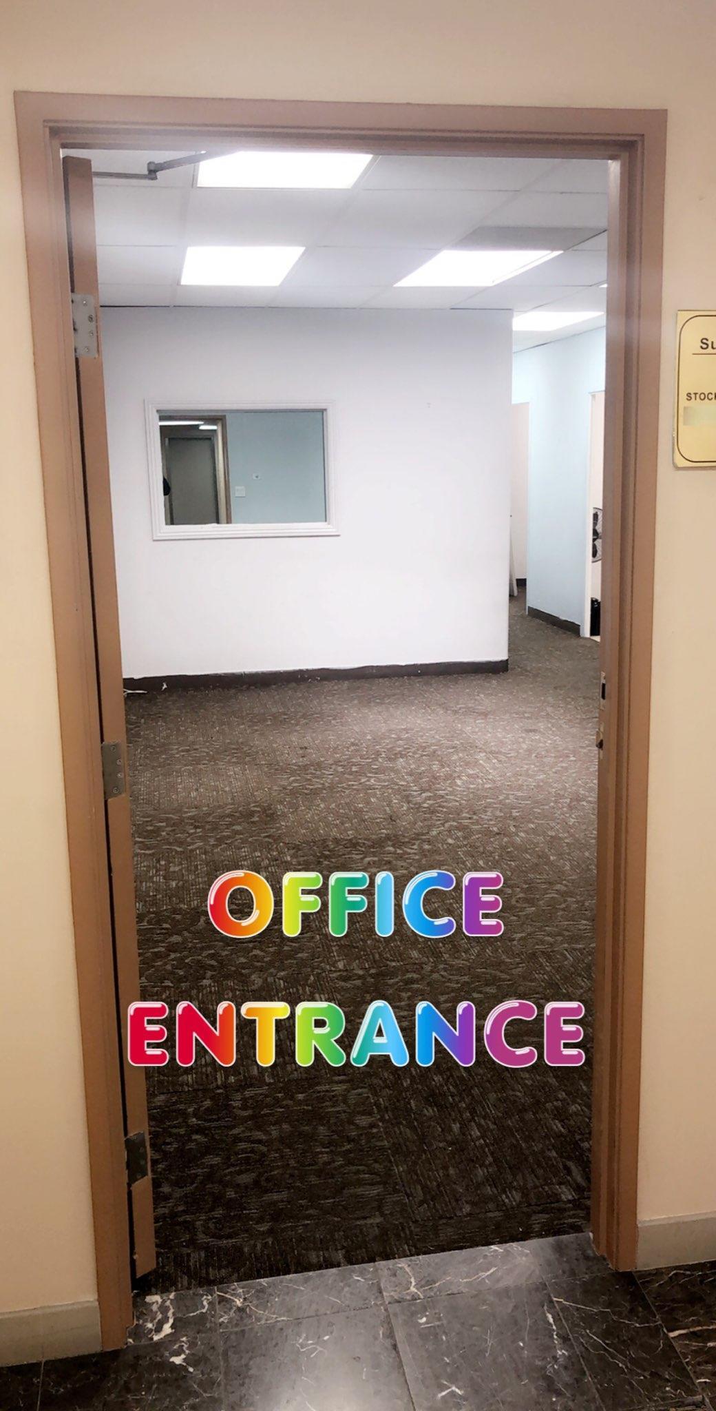Reseda office - FULL OFFICE SPACE ( 1500 sqft)