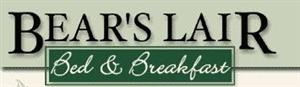 Logo of Bear's Lair Bed and Breakfast/Event Venue