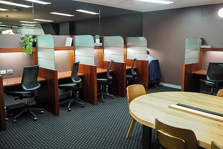 Servcorp Chifley Tower - Dedicated Desk   24 Hour Access