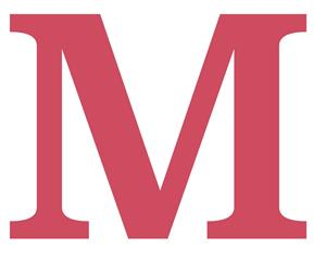 Logo of M Institute for the Arts